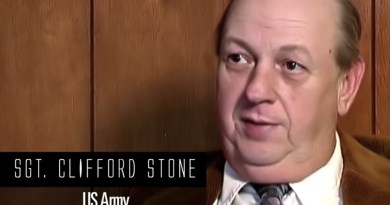 Témoignage de Clifford Stone