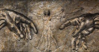 L'HISTOIRE OCCULTE DE NOTRE HUMANITÉ du point de vue de l'histoire d'ENKI