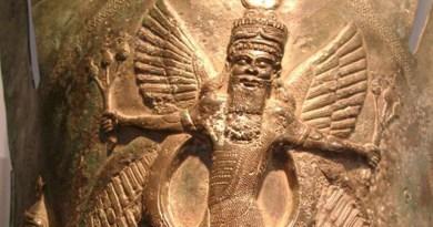 LES PIÈCES DU PUZZLE (hypothèse de notre création via l'histoire d'Enki des tablettes sumériennes)