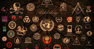 Les Organisations les plus influentes agissant dans l'ombre…