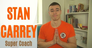 Stan Carrey – un Super Coach!