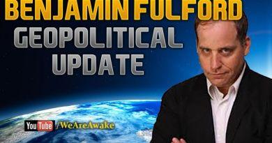 Les News de Benjamin Fulford