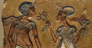 Robert Charroux, présence Vénusienne Inca et Akhénaton le Vénusien
