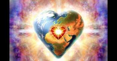 Méditation Collective d'Amour pour notre Terre