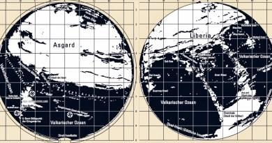 L'Antarctique antique était aussi accueillante que la Californie d'aujourd'hui – ROBERT SEPEHR