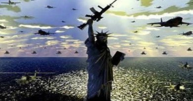 L'État profond et les nations profondes : c'est quoi?