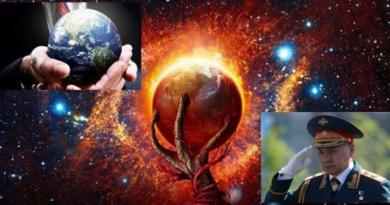 Un colonel général russe a dit la vérité au monde : «l'humanité a été vendu aux aliens»