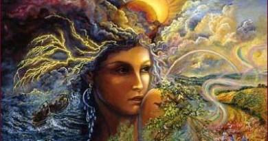 Pamela Kribbe transmet la Terre