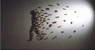 De l'ombre à la lumière avec Yoshura Ryukha de la fondation AXOY RA MA-TU présenté par Anatole Kerbrat