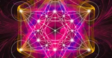 Métatron – Auras, Anges et Antimatière