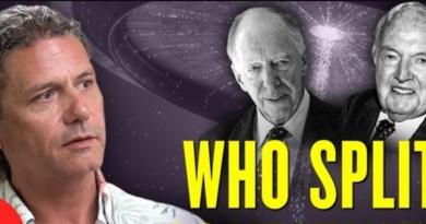 Vidéo Corey Goode partie 3, Egde Of Wonder 8/5/19 : Interview Explosive de Corey Goode, Rockfeller, l'infiltration de l'ufologie et du Renseignement