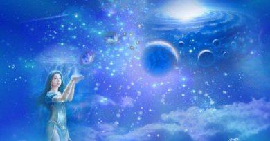 RAMATHIS-MAM: Dame Serculata, Gardienne Cosmique – L'évolution du Sphinx dans l'Alchimie du Verseau