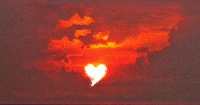 Retranscription du complexe mémoriel sociétal Q'uo en français: La relation entre l'Amour et la sagesse