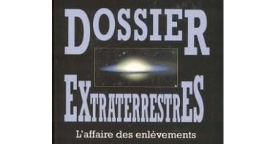 Dossier Extraterrestres – L'affaire des enlèvements du psychiatre John E. Mack