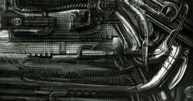 La Zone 51 (Area 51) vue par David Adair : Moteur à fusion électromagnétique confiné extraterrestre ! (rétro-ingénierie sur le moteur d'un OVNI !)