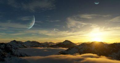 La NASA publie une carte incroyable de 4 000 planètes en dehors de notre système solaire