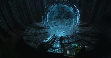 Une nouvelle matrice fournit un nouvel hologramme pour la Terre