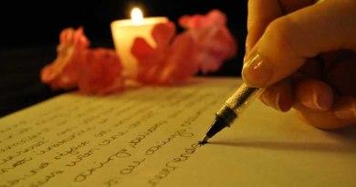Elle contactait des extraterrestres avec l'écriture automatique – Juillet 2019