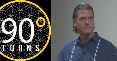 Nouvelle interview 1 / 2 du contacté COREY GOODE, divulgateur du Programme Spatial Secret (Anglais sous-titré)