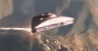 Meilleure vidéo jamais vue d'un engin anti-gravité américain ou image de synthèse? A vous de juger…