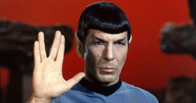 Leonard Nimoy – Spock – croyait aux OVNIs
