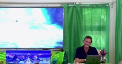 Les révélations de Corey Goode faites à Cosmic Waves 2019 (2 Vidéos)