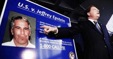 Affaire Epstein : une météorite sur le point de frapper le monde des élites. Les noms concernés