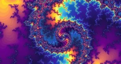 Nassim Haramein : la théorie de l'univers fractal-holographique