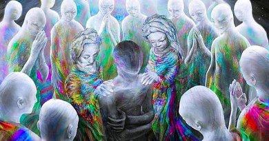 Contacter vos guides spirituels