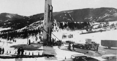 Des extraterrestres ont désactivé les missiles nucléaires britanniques et américains, selon des pilotes militaires américains