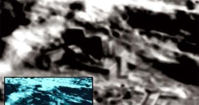La Chine publie des images de bases extraterrestres sur la Lune !