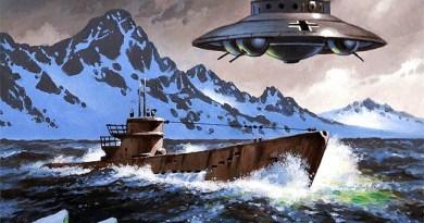 Enquête sur des OVNIs en Scandinavie…