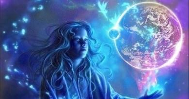 Les Indigos – 5 signes qui montrent que vous êtes une âme indigo