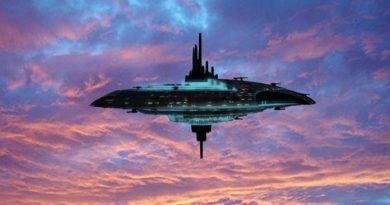 Sheldan Nidle : La Flotte de Vaisseaux de la Fédération Galactique de Lumière et son déploiement – 2/8