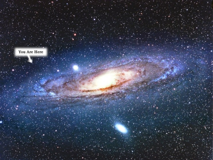you-are-here-univers