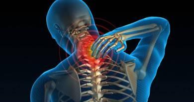 La douleur du corps pourrait être liée à la douleur spirituelle et émotionnelle