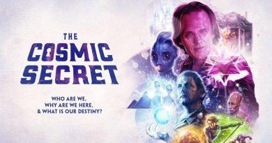 «Le Secret Cosmique» et les derniers exposés sur le Programme Spatial Secret, par Corey Goode
