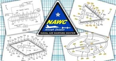 La Marine dépose un brevet de réacteur à fusion nucléaire compact ainsi que d'engins hybrides spatiaux et marins