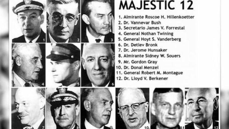 Majestic-12-Documents-Are-Real-Wikileaks-Stratfor-UFO-Files-Alien-UFO-Sightings