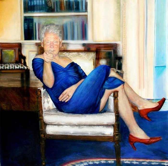 tableau Clinton