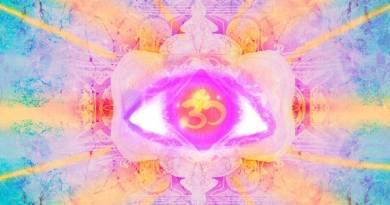 Comment réveiller votre troisième œil