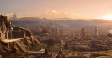 Les Extraterrestres avant notre ère