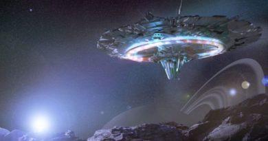 Sheldan Nidle : La Flotte de Vaisseaux de la Fédération Galactique de Lumière et son déploiement – 6/8