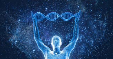 Tout est dans votre ADN
