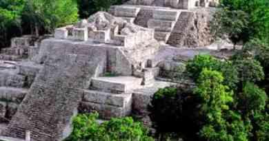 A la découverte du site MAYA de El Mirador, un site en péril beaucoup plus grand que Tikal, les pyramides également alignée sur Orion