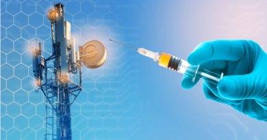 Ce que la vaccination obligatoire et le déploiement de la 5G ont en commun