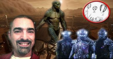Le Témoignage De Randy Cramer – Un Soldat De La Force De Défense De Mars