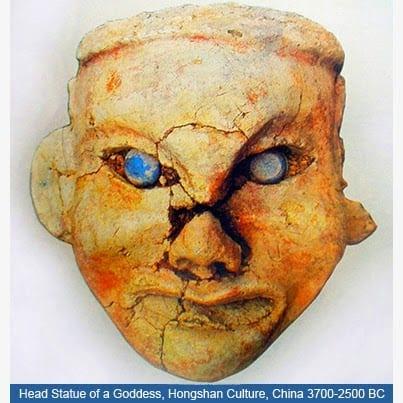 05GoddessStatueHongshanCulture3700-2500BC