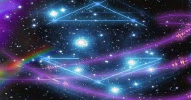 Une réorganisation de la Planète pour rassembler les personnes de mêmes vibrations