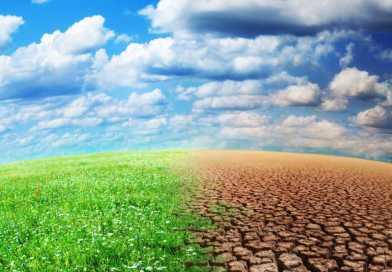 Le réchauffement climatique : une escroquerie ?